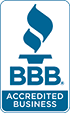 Top Line Rental is a member of the Better Business Bureau