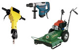 Small Tools Rentals in Henderson, Madisonville, & Carthage TX