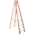 Where to rent 12  Fiberglass Step Ladder in Henderson TX