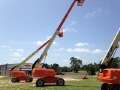 Where to rent Man Lift JLG600S  60ft in Henderson TX