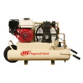 Where to rent I-R 5.5HP GAS 8 GAL AIR COMPRESSOR in Henderson TX