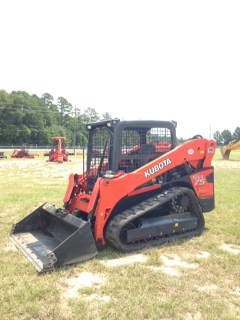 Where to find Skid Steer Track loader 75HP Kubota in Henderson