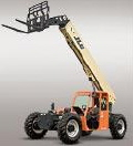 Where to rent 9000 Lb. Telehandler JLG G9-43A in Henderson TX