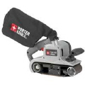 Where to rent Belt Sander, 3 x21  Porter Cable 352VS in Henderson TX