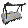Where to rent Forestry Rotary Mulcher Attachment in Henderson TX