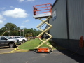 Where to rent Scissor Lift, JLG 1930ES in Henderson TX