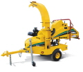 Where to rent Brush Chipper, Vermeer BC600XL in Henderson TX