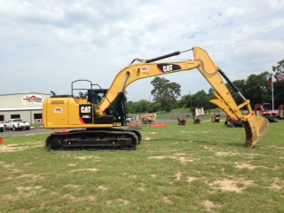 Where to find Excavator, Caterpillar 316E  38000Lb. in Henderson