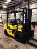 Where to rent Warehouse Forklift, 6k, Straight Mast in Henderson TX