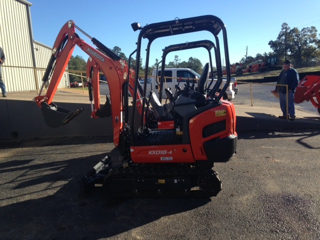 Where to find Kubota KX018 Excavator W  12  Bucket in Henderson