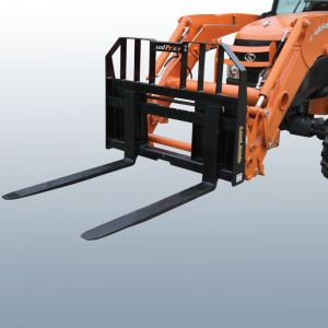 Where to find Pallet Forks Tractor in Henderson